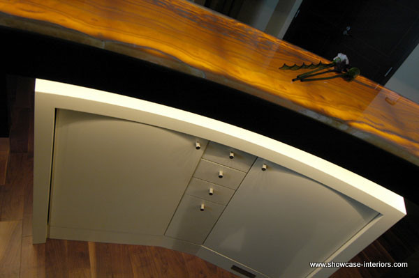 Showcase Interiors Ltd. Custom Millwork