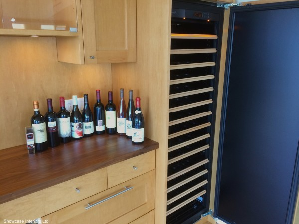Wine Fridge