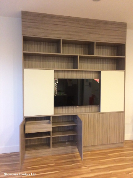 Showcase Interiors Ltd.