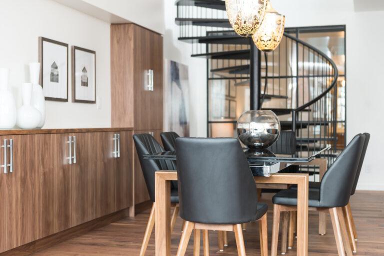 Grafton Penthouse