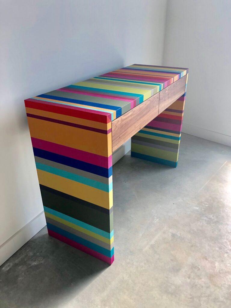 Custom Art Furniture